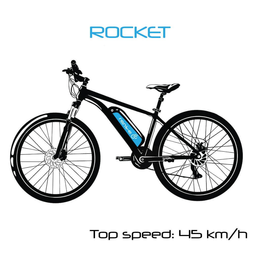 RentE bike